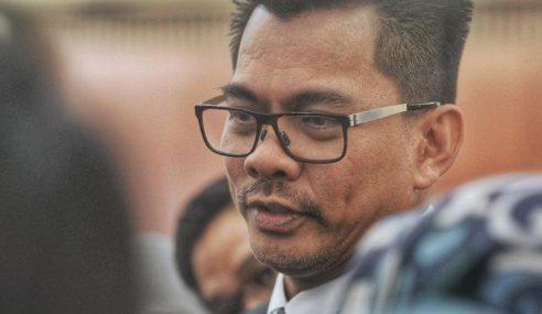 Azis Sangkal Dakwaan PH Keluarkan PSS Secara Mendadak