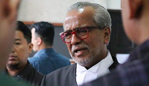 """""""Jho Low Buat 1MDB Macam Syarikat 'Datuk' Dia"""" – Shafee"""