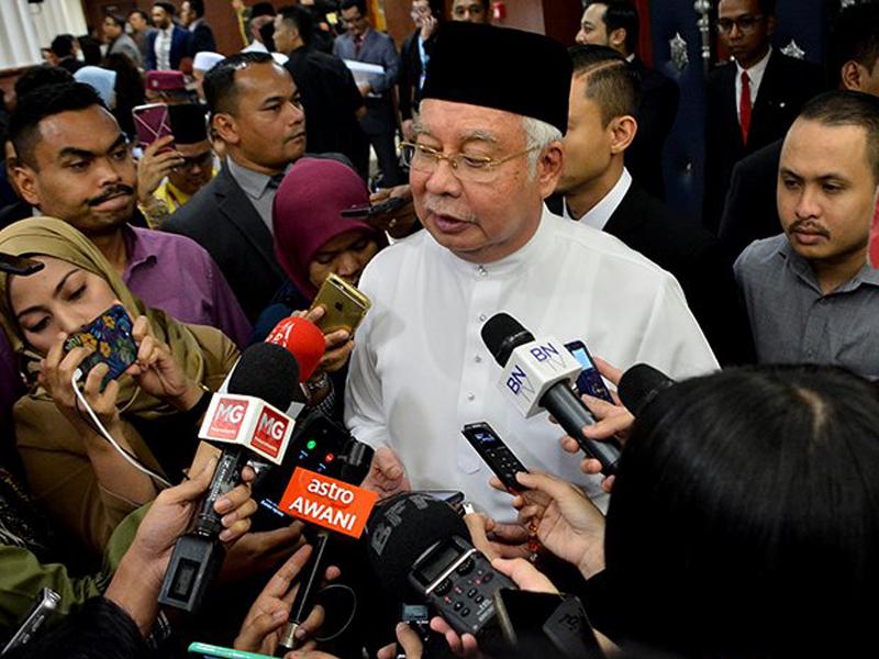 Belanjawan 2020 Tidak Capai Matlamat – Najib