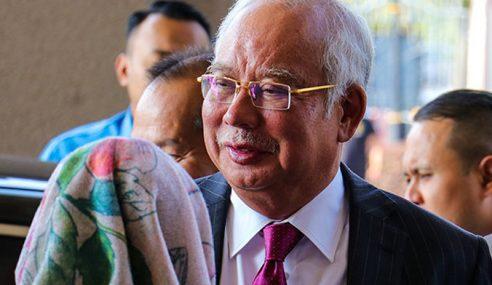Khidmat Najib Diperlukan Bantu Pulih Ekonomi