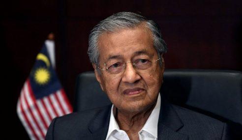 Mahathir Tidak Serah Jawatan PM Sebelum APEC 2020