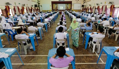 KPM Arah Siasat Dakwaan Soalan PT3 Bocor