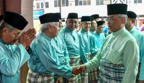 Pupuk Perpaduan Melalui Program Agama, Masyarakat Di Masjid – Agong