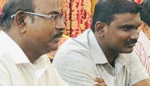 Polis Tahan 2 ADUN DAP, Dikaitkan Dengan Pengganas Sri Lanka