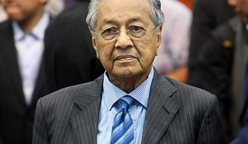 SOSMA Masih Ada Dan Boleh Digunapakai – Mahathir