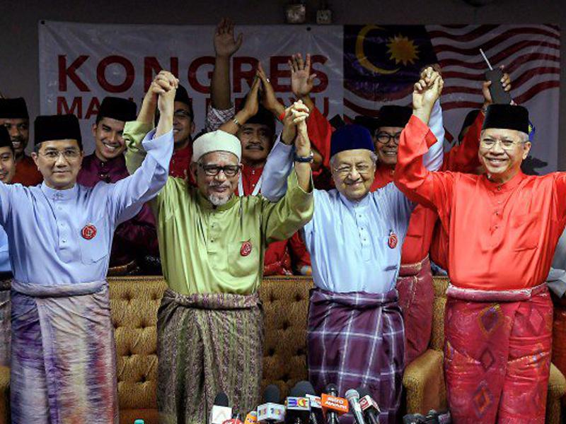 Hadi Senada Mahathir, Kerajaan Perlu Masyarakat Majmuk