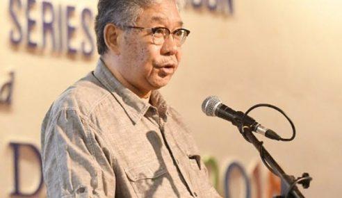 Negara Rosak Sejak Mahathir, Bukan 60 Tahun Lalu