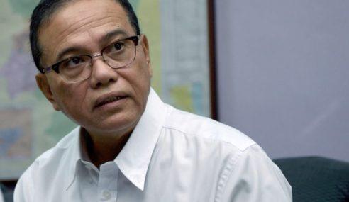 Kerajaan Pahang Turut Bantah Perpindahan KSHAS