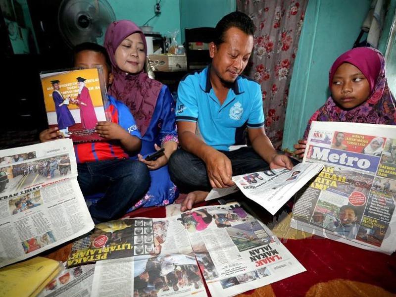Tragedi Basikal Lajak: Keluarga Tak Dimaklum Keputusan