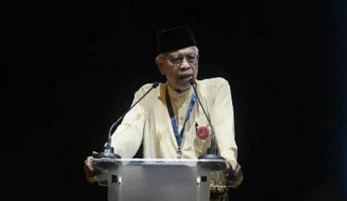 Polis Panggil Zainal Berkait Ucapan Di Kongres Maruah Melayu