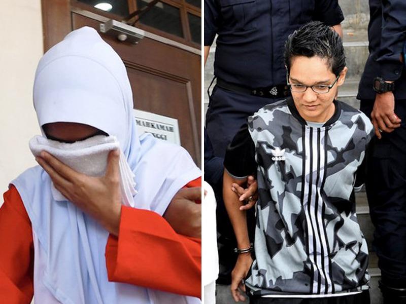 2 Wanita Edar Dadah Dijatuhi Hukuman Mati