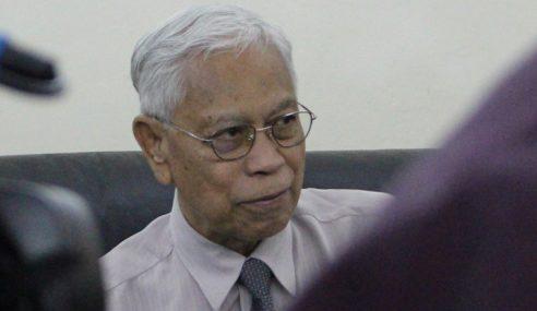 Ada Sebab PKR Tak Dijemput Ke Kongres Maruah Melayu