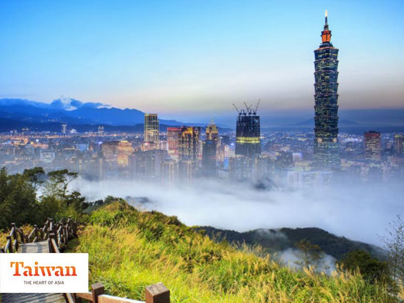 20 Lokasi Wajib Untuk Pelancong Di Taiwan