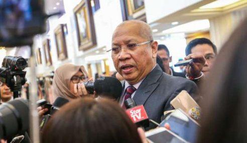 Mahathir, PPBM Diajak Sertai Muafakat Nasional
