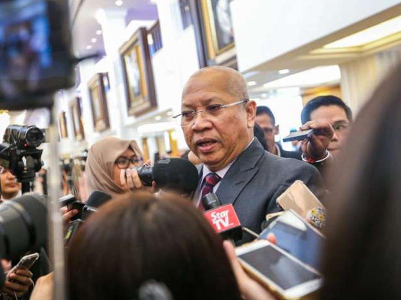 BN Umum Calon PRK Tanjung Piai Akhir Bulan Ini