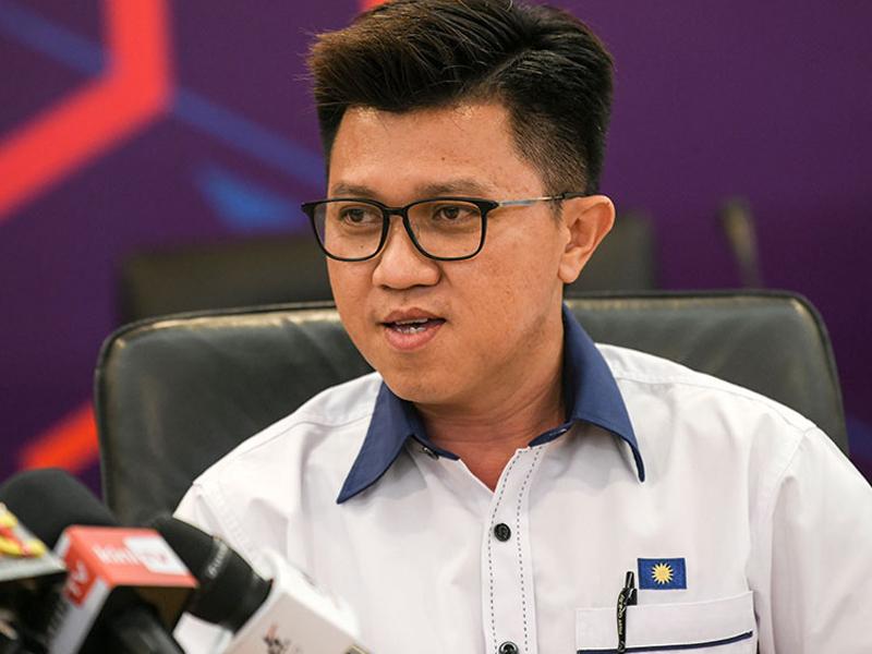 MCA Tangguh AGM Elak Bertembung PRK Tanjung Piai