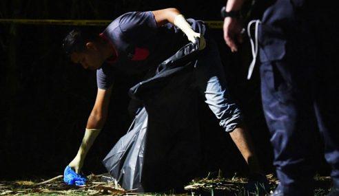 Suspek Bunuh Kerat 8 Ditahan Polis