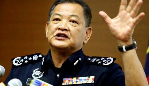Polis Terima Laporan Terhadap Kenyataan Mohamaddin