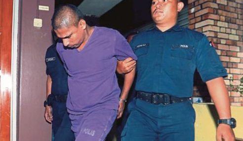 Dihukum Gantung Bunuh Rakan Tegur Masakan Tidak Sedap