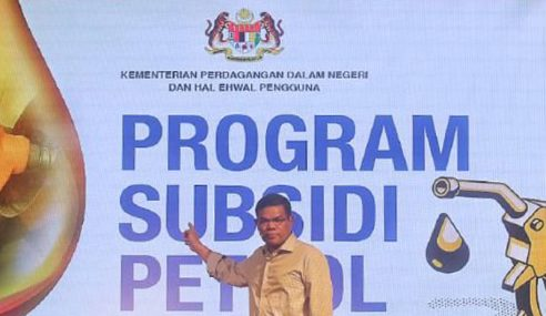2.9 Juta Penerima Dapat Manfaat Subsidi Petrol