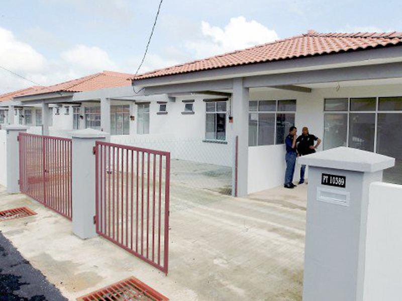 Lanjut Skim Perumahan Belia Miliki Rumah Pertama