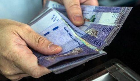 Gaji Minimum RM1,200 Individu Lembah Klang Masih Rendah