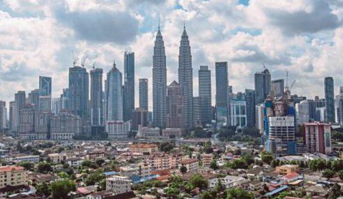 Hutang Kerajaan RM799.1 Bilion Setakat Jun 2019