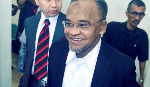Nasharudin Masih Ahli PAS – Mohd Amar