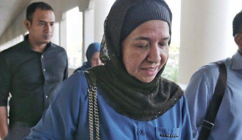 Bekas CEO SSM Didakwa 33 Tuduhan Rasuah RM5.7 Juta