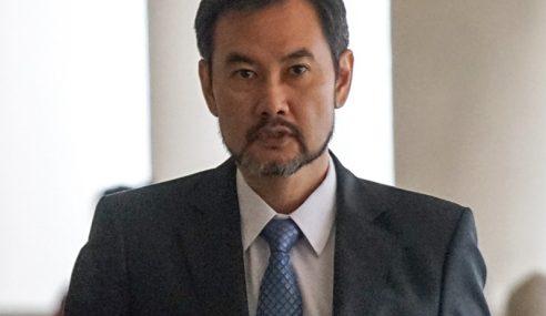 1MDB: Jho Low Runding Gaji, Bonus Puluhan Ribu Untuk Shahrol