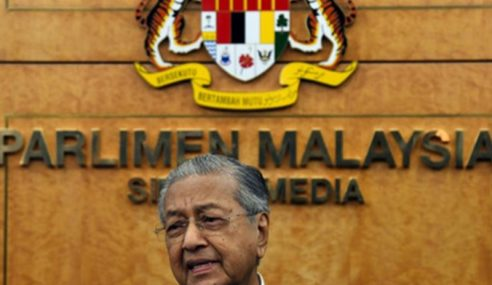 Kerajaan Sedia Kaji Pembidaan Beli PLUS – Mahathir