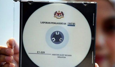 1MDB: Mahkamah Arah Pendakwaan Cepat Serah Penyataan Saksi