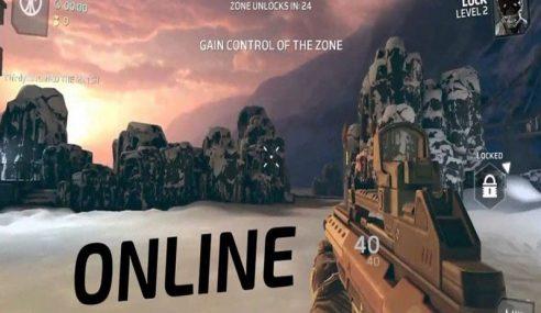 Penjawat Awam Ketagih 'Game Online' – PPIM