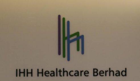IHH Rancang Jual 2 Aset Hospital Di India