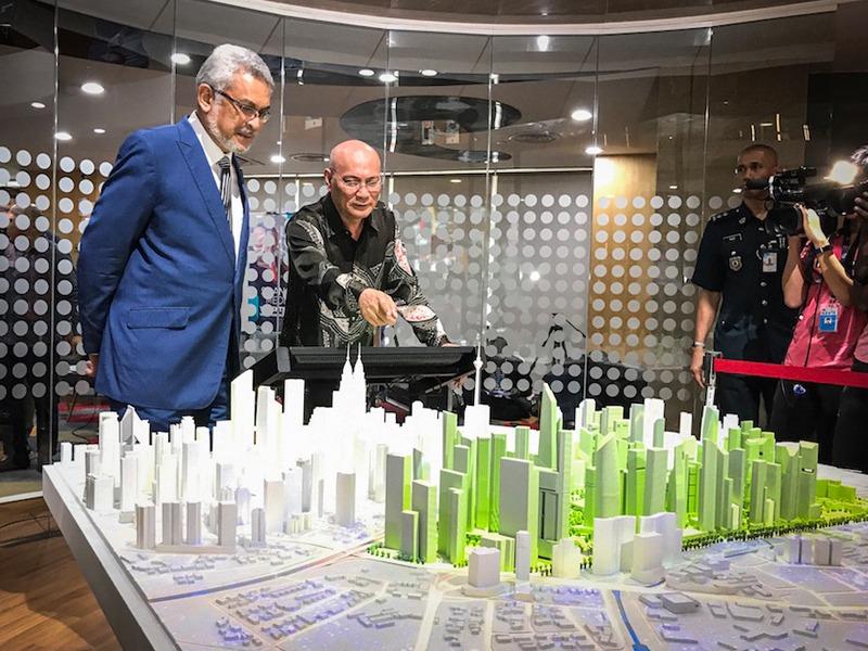 Kampung Baru: RM1,000 Sekaki Persegi Tawaran Terakhir