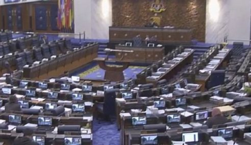 Jadual Khas Pantau Ahli Parlimen PH Memalukan