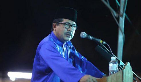 ADUN UMNO Letak Jawatan Ketua Pembangkang Kelantan