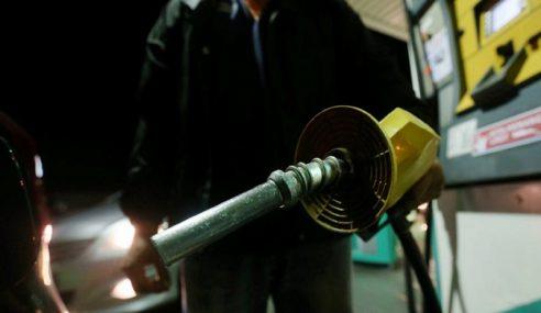 5 Juta M40 Dijangka Terima Subsidi Petrol Bersasar