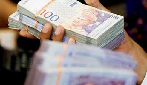 RM1.3 Trilion Ditipu Skim Money Game Di Malaysia