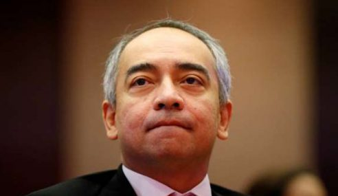 Nazir Akan Temui SPRM Selesai Isu Dana 1MDB