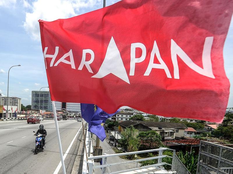 'Habuan' Kerajaan PH RM7.3 Juta Menjelang PRK Tanjung Piai