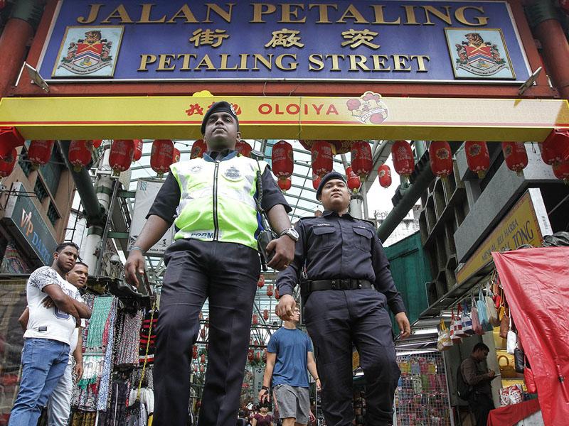 IPCMC: Jangan Sampai Maruah Polis Terjejas