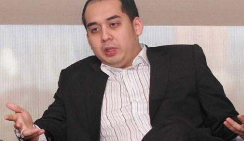 LHDN Mohon Kes Saman Anak Najib Diputus Tanpa Bicara
