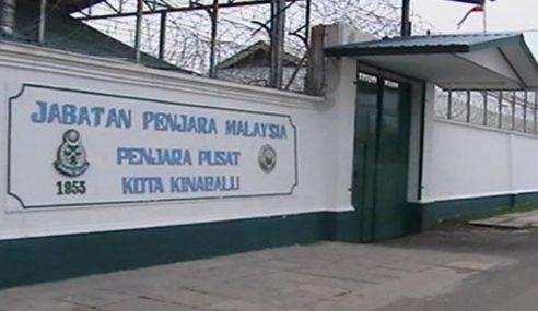 10 Warden Penjara Didakwa Bunuh Banduan