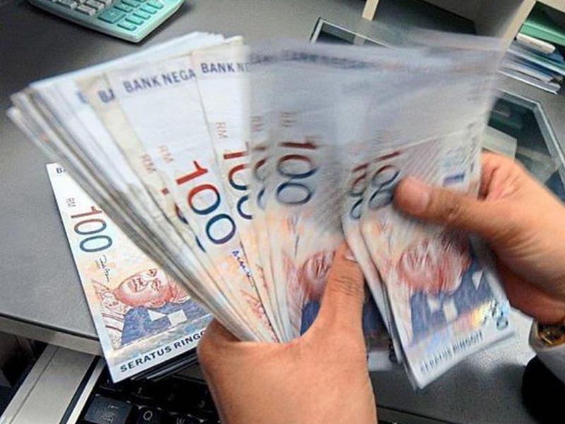 Kerajaan Dijangka Membuat Pinjaman Kasar RM135.2 Bilion