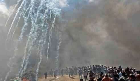 MyAQSA Kumpul Bukti, Saksi Bantu Pendakwaan Terhadap Israel