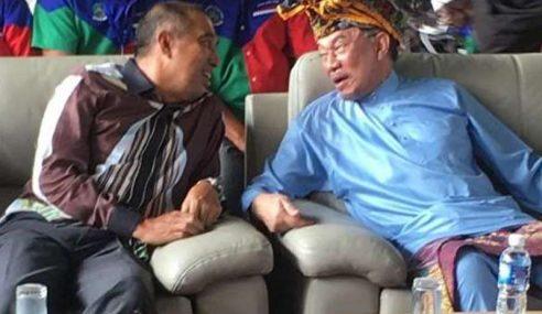 Penyertaan Salleh Dalam PKR Bimbangkan Pemimpin, Ahli