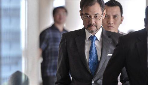 Jho Low Pinda Perlembagaan 1MDB