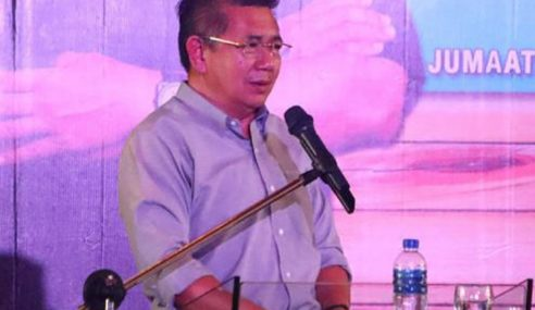 Pemuda UMNO Bidas Ucapan Menteri 'Rasis, Cauvinis'