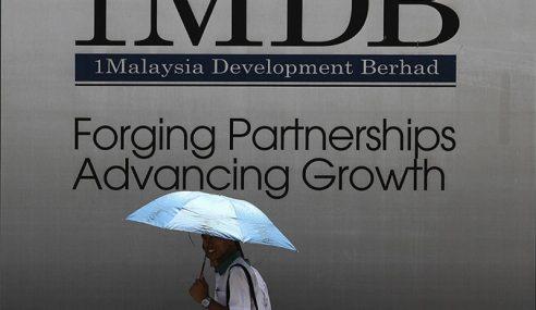 RM1.4 Bilion Dana 1MDB Telah Dikembalikan – PMO